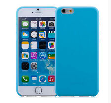 0.3mm Ultra Thin Slim Matte Hard Back Case Cover Skin For Apple Phone SE 6S 5C