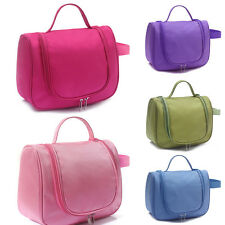 Large Capacity Multi-functional Waterproof Travel Cosmetics Storage Bag Pouch