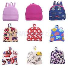 Schoolbag Backpack for 18'' Our Generation Journey My Life American Girl Doll