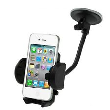 Car Universal Holder for iPhone 4/4S/3G/3GS / Mobile Phone/GPS/PDA /MP4 360°