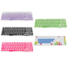 Keyboard Cover Protective Skin Film for ASUS FX53VD Laptop Computer Slim