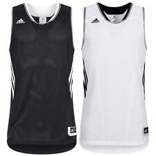 adidas Men's Basketball Jersey Sports Men Streetball Tank Top Training