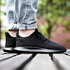 ADIDAS TUBULAR SHADOW CORE BLACK SHOES SNEAKERS Size 7 8 9 10 11 nmd og y3 new