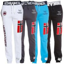 Geographical Norway Mens Jogging Pants Ike Sweat Pant Training Pants new