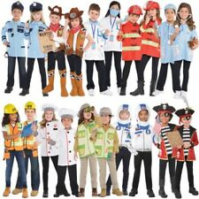 Christys Amazing Me Kids Fancy Dress Kits World Book Day Role Play Outfit Sets