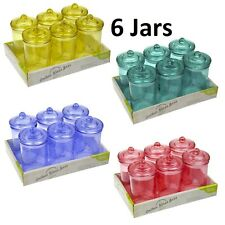 Colour Apothecary Candy Lolly Candle Buffet Party Glass Jars Wedding Party 370ml