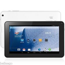 Android 4.4 9 inch WVGA Screen Tablet PC A33 Quad Core 8GB OTG WiFi Dual Cameras