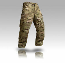 NEW CRYE PRECISION FIELD PANTS AC ARMY CUSTOM G2 MULTICAM 36 LONG