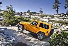 Jeep Wrangler Rubicon - Truck Poster Image - Truck Photo - Jeep Print - Wall Art