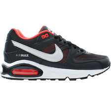 Nike Air Max Command Shoes Trainers black ladies' girls new skyline