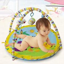 Newborn Carpet Baby Playmat Gym Infant Crawling Pad Indoor Activity Play Mat Toy