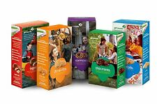 Girl Scout Cookies: Do-Si-Dos, Trefoils or Samoas Choose 2-Boxes 4-Boxes or Case