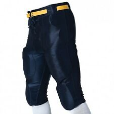 Alleson Athletic Adult Dazzle Polyester Football Pants, New