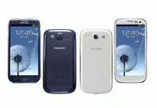 "Samsung Galaxy S3 III GT-I9300 8MP 16GB Android Unlocked AT&T 4.8"" Smartphone"