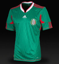 Adidas Mexico HOME Jersey 2010 Fifa world cup 2010