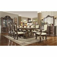 European Style Dining Room Set Homey Design HD-8013