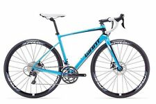 Giant Defy 1 Disc (2016) - Size Small - Brand New