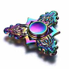 Focus Toy Dragon Head Hand Spinner Fidget Finger Gyro EDC Stress Reliever K2018