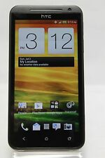 HTC EVO 4G LTE APX325CKT- 16GB - Black (Sprint) Smartphone Android Clean 8MP