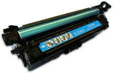 Toner Cyan Compatible for HP CE401 (507A) / Enterprise 500 Colour M551DN TO94