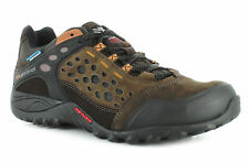 New Mens/Gents Brown Karrimor Appalachian Lace Ups Hiking Boots. UK SIZES