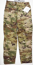 NEW USGI ARMY MILITARY FR FLAME RESISTANT SCORPION W2 OCP PANTS SR SMALL REGULAR