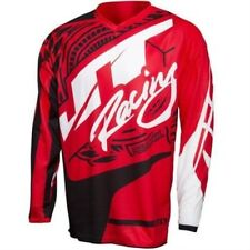 JT Racing 2017 Mx Jersey - Flex Victory - Red-Black