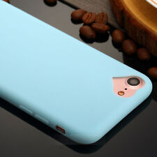 """Cute Sweet Heart Rubber Gel TPU Soft Case for iPhone 7 6s 6 4.7"""" 5.5"""" SE 5s 5"""