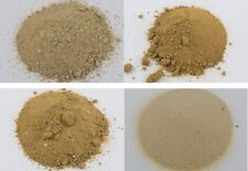 Model Sand Selection - Scatter Scenery Railway Wargame Warhammer Bases Miniature