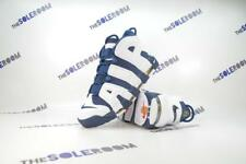 Nike Air More Uptempo Olympic 2016 414962-104 US 7 7.5 Midnight Navy Pippen