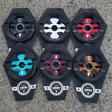 SHADOW SABOTAGE GUARD SPROCKET 25T BMX BIKE SPROCKETS FIT CULT PRIMO SUBROSA