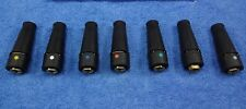 PRESSURE WASHER VARIO NOZZLE 4 IN 1 WITH HIGH/LOW PRESSURE ZERO TO 60 DEG ANGLE