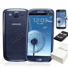 Samsung Galaxy S3 I9305 Original Factory Unlocked Smartphone Android 16GB 4G LTE