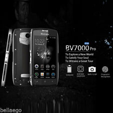 Blackview BV7000 Pro 5.0'' 4G Android Smartphone Dual Sim 13MP 4GB+64GB IP68