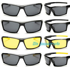 Polarized Sunglasses Unisex Outdoor Sport Sun Glasses Cycling Driving UV400 5d
