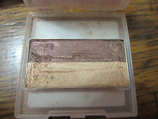 Mary Kay Mineral Bronzing Powder and Highlighting Powder, discontinued colors