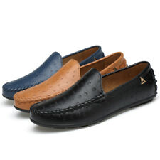 New Mens Fashion Loafers Driving Shoes Casual Shoes Flats US Size 6 7 8 9 10