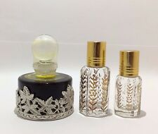 Perfume Oil Mukhallath Malaki - Rakaan Swiss Arabian Free From Alcohol Free Ship