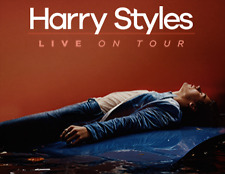 2 Tickets Harry Styles 9/28/17 Radio City Music Hall - Sold Out Show