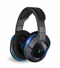 Turtle Beach Earforce Stealth 400 Wireless Gaming Headset PS4 TBS-3240-02