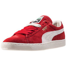 Puma Puma States Nm Unisex Trainers Red White New Shoes
