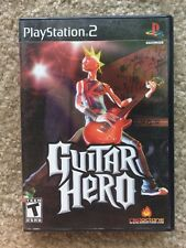 PlayStation 2 Guitar Hero Guitar Hero 5 Guitar Hero Aerosmith