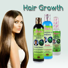 Jinda Long Hair Fast Growth shampoo helps your hair to lengthen grow longer