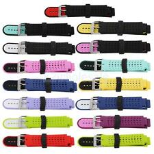 Adjustable Watch Bracelet Strap For Garmin Forerunner 220/230/235/620/630
