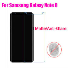 1x 2x Lot Matte/Anti-Glare Front Screen Protector Film For Samsung Galaxy Note 8