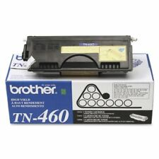 Brother TN460 High Yield Toner Cartridge - Retail Packaging