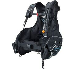 Tusa Jasmine Women's BC/BCD Ladies Scuba Diving Buoyancy Compensator