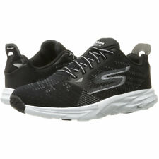 Skechers Mens Go Run Ride 6 Breathable Cushioned Track Running Shoes