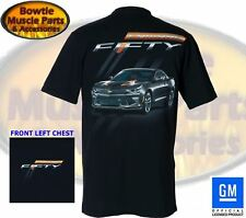 2016 CAMARO FIFTY 50TH ANNIVERSARY T-SHIRT 16 67 68 69 70 78 79 84 89 2015 RS SS