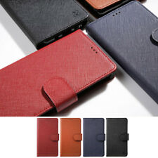Limit Neo Genuine Cow Leather Card Wallet Diary Case For Samsung Galaxy Note5